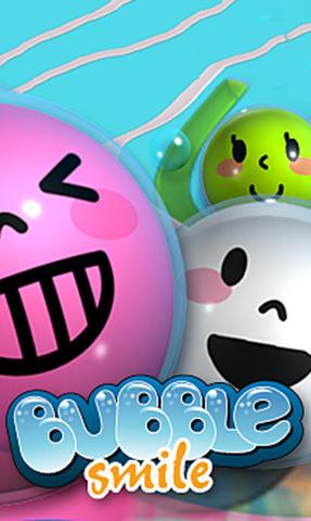 Bubble smile screenshot 1