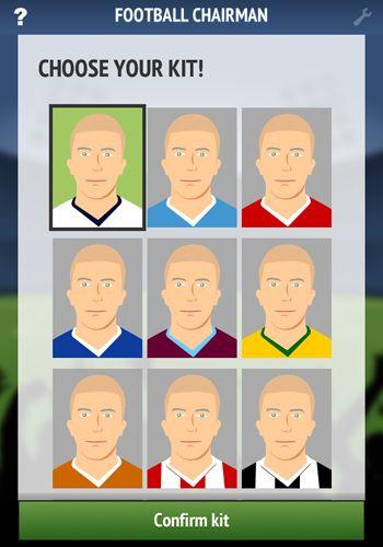 Simulator-Spiele: Lade Fußball Vorsitzender auf dein Handy herunter