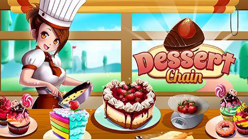 logo Réseau de dessert: Café et douceurs