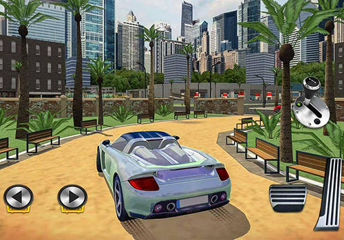 Multi level 4 parking für Android