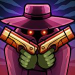 Turn undead: Monster hunter Symbol