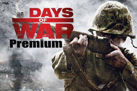 logo Tage des Kriegs: Premium