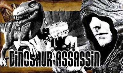 logo Dinosaurier Killer Pro