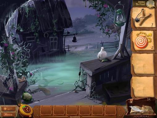 Abenteuer-Spiele Munchausen HD für das Smartphone