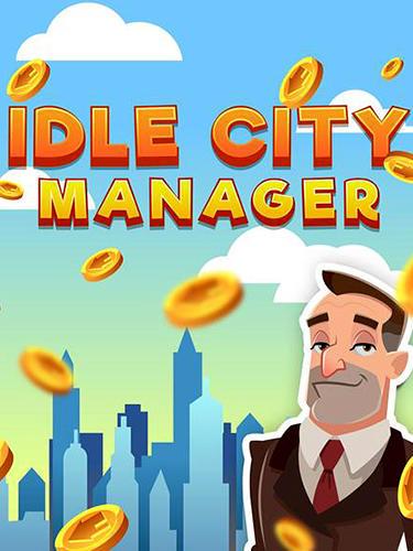 Idle city manager capture d'écran