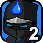 Ninjas: Infinity Symbol