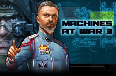 标志机械战争3