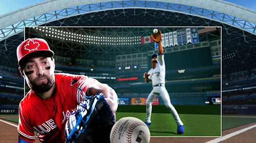 R.B.I. Baseball 17 captura de tela 3