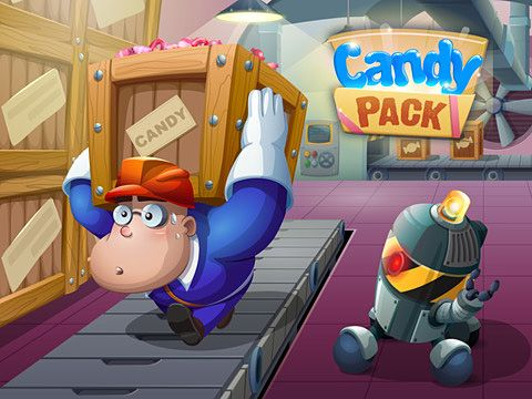 logo Candy Pack