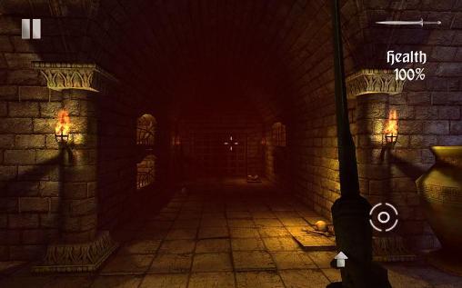 Stone of souls Screenshot