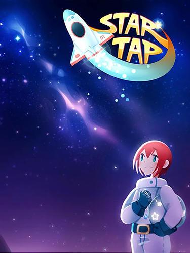Star tap: Idle space clicker Screenshot