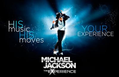 logo Michael Jackson: Das Erlebniss