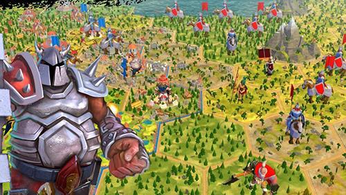 Onlinespiele Hexagonium für das Smartphone