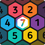 Make 7! Hexa puzzle Symbol