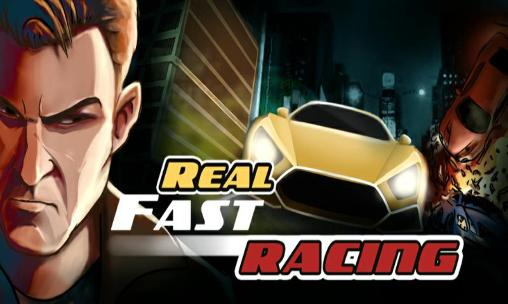 Real fast racing Symbol
