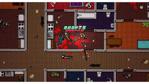 Hotline Miami 2: Wrong number для Android