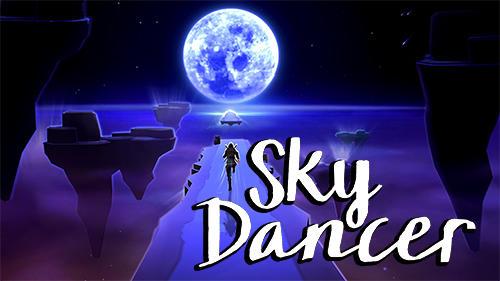 Sky dancer: Parkour freerunner Screenshot