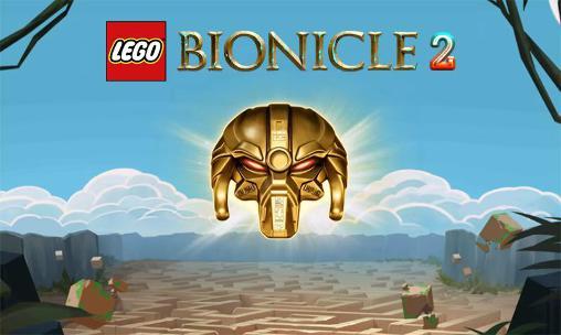 LEGO: Bionicle 2 icono