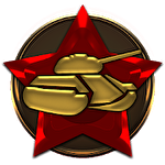 Russian front icon