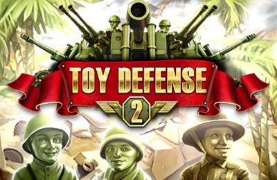 logo Toy Defense 2