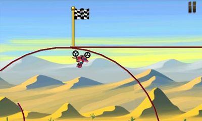 Bike Race pour Android