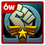 Strikefleet Omega icon