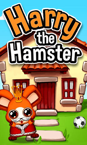 Harry the hamster capturas de pantalla