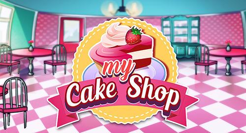 My cake shop screenshots