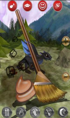 Drago Pet Screenshot