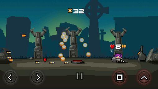 Arcade-Spiele: Lade Platzwart 2 auf dein Handy herunter