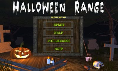 Halloween Range Screenshot