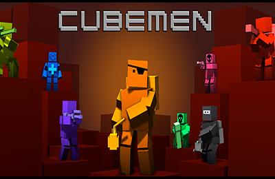 логотип Кубмен