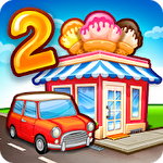 Cartoon city 2: Farm to town icono