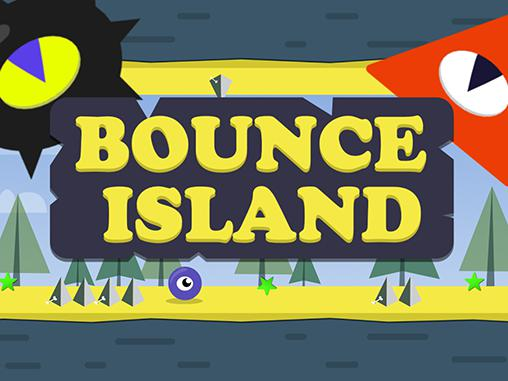 Bounce island: Jump adventure captura de pantalla 1