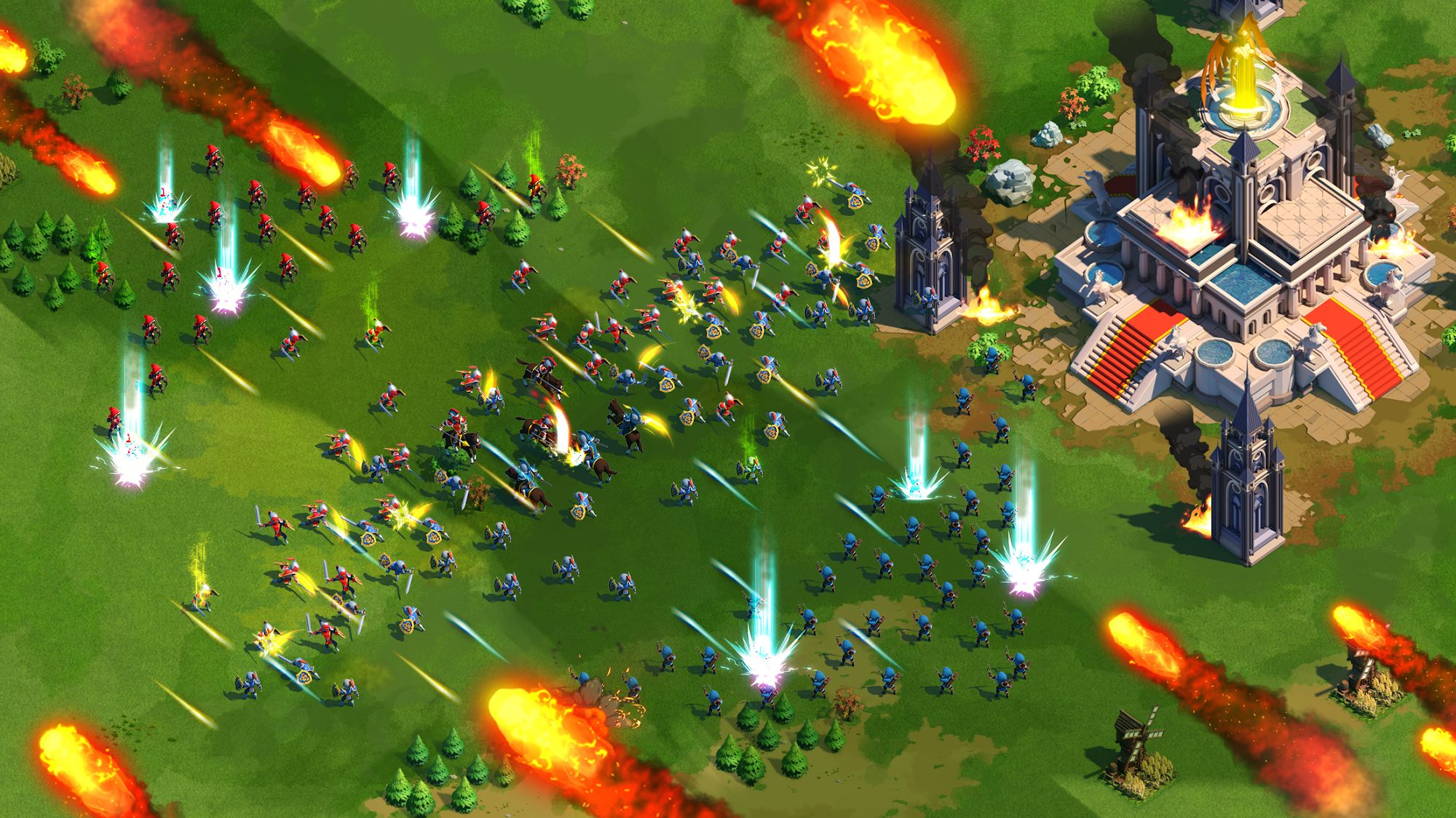 League of Kingdoms для Android