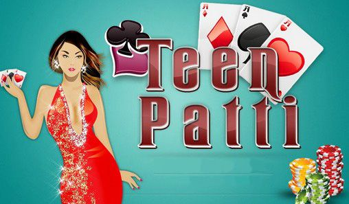 Teen Patti: Indian poker captura de pantalla 1