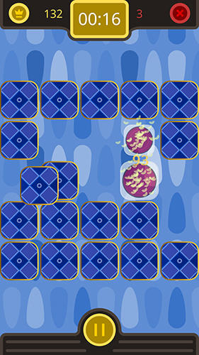 Logik Goodmem: Game for your brain and reaction für das Smartphone