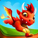 Dragon land Symbol