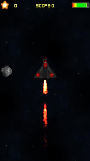 Gravity mission for Android