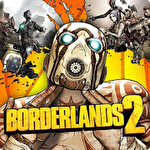 Borderlands 2 icono