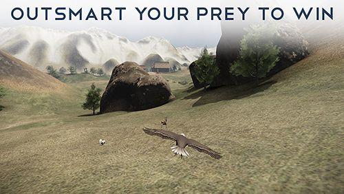 Simulation: Lade Jagd und Beute auf dein Handy herunter