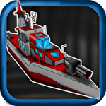 Ships N' Battles Symbol
