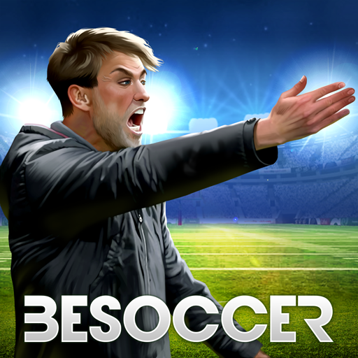 BeSoccer Fantasy Football Manager іконка