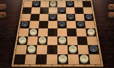 Checkers HD скриншот 1