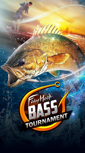 Fishing hook: Bass tournament screenshot 1