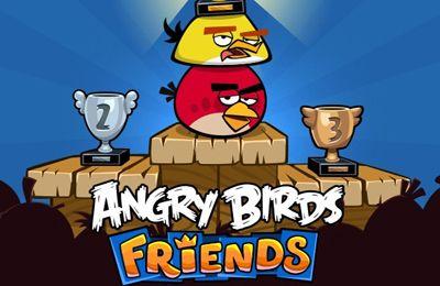 logo Die bösen Vögel und ihre Freunde