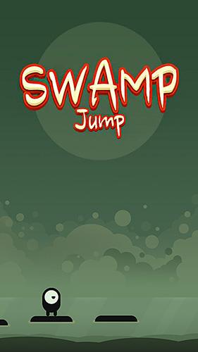 logo Sumpf Sprung Abenteuer