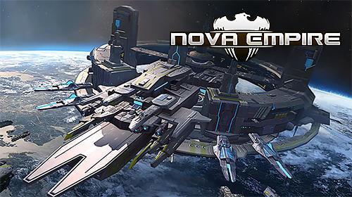 Nova empire скриншот 1