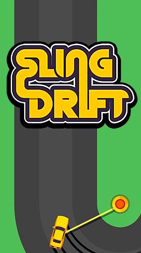 logo Sling Drift