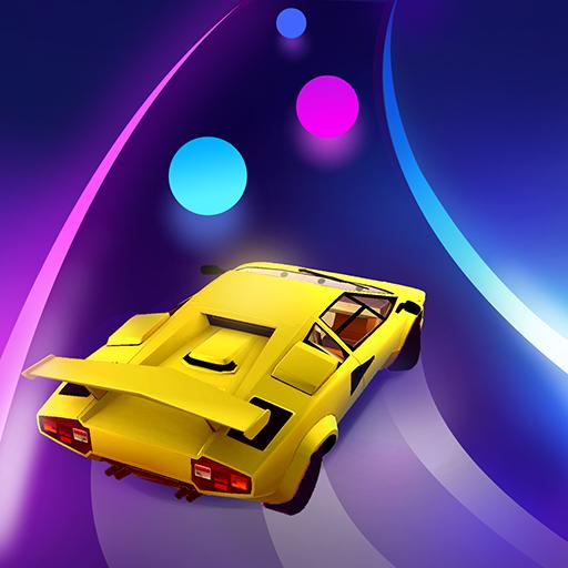 Racing Rhythmіконка